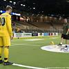 Orlando SeaWolves vs Utica City FC, Silver Spurs Arena, Kissimmee,  Florida - 12th April 2019 (Photographer: Nigel G Worrall)