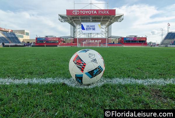 MLS2016 - Chicago Fire 2 Orlando City 2