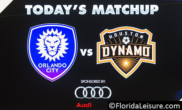 MLS2016 - Orlando 0 Houston 0