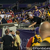 Orlando City Soccer 0 Houston Dynamo 0, Camping World Stadium, Orlando, Florida - 8th July 2016 (Photographer: Nigel G Worrall)