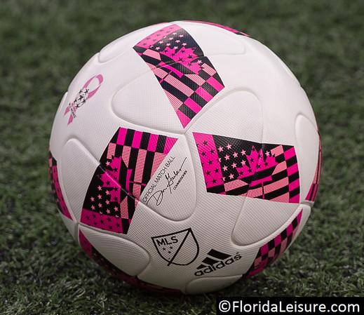 MLS2016 - Orlando 0 Montreal 1