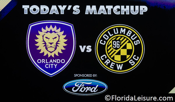MLS2016 - Orlando 1 Columbus 4