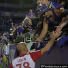 Orlando City Soccer 1 New York Red Bulls 1, Camping World Stadium Bowl, Orlando, Florida - 6th May 2016 (Photographer: Nigel G Worrall)