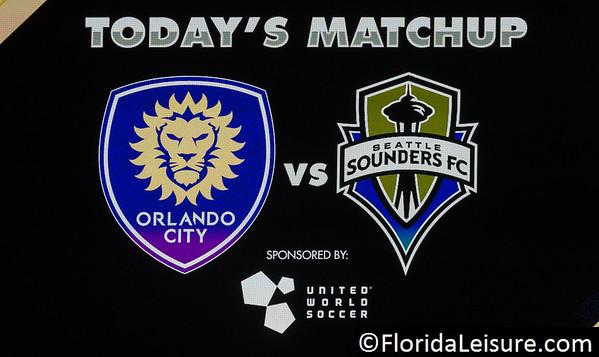 MLS2016 - Orlando 1 Seattle 3
