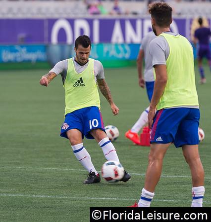 MLS2016 - Orlando 1 Toronto 2
