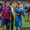 Orlando City Soccer 2 New York City FC 1, Camping World Stadium, Orlando, Florida - 28th August 2016 (Photographer: Nigel G Worrall)