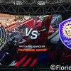 Atlanta United 3 Orlando City Soccer 3, Mercedes-Benz Stadium, Atlanta - 16th September2017 (Photographer: Nigel G Worrall)