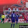 Chicago Fire 4 Orlando City 0, Toyota Park, Bridgeview, Illinois - 24th June 2017 (Photographer: Nigel G Worrall)