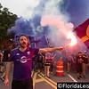 Orlando City Soccer 0 Atlanta United 1, Orlando City Stadium, Orlando, 21st July 2017 (Photographer: Nigel G Worrall)