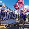 Orlando City Soccer 0 Columbus Crew 1, Orlando City Stadium, Orlando, 15th October 2017 (Photographer: Nigel G Worrall)