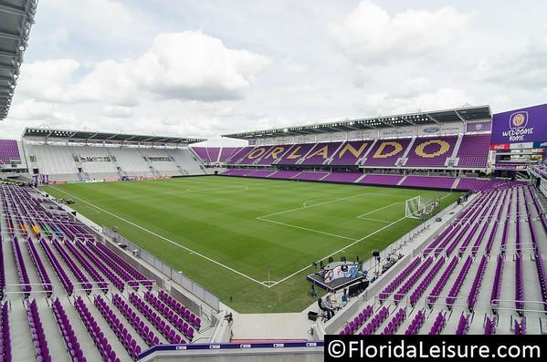 MLS2017 - Orlando 1 New York City 0