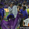Orlando City Soccer1 Vancouver Whitecaps 2, Orlando City Stadium, Orlando, 26th August 2017 (Photographer: Nigel G Worrall)