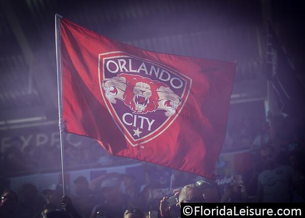 MLS2017 - Orlando City 2 Colorado 0