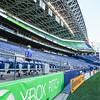 Seattle Sounders 1 Orlando City Soccer 1, CenturyLink Field, Seattle, 21st June 2017 (Photographer: Karl J. Noakes)