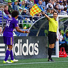 Seattle Sounders 1 Orlando City Soccer 1, CenturyLink Field, Seattle, 21st June 2017 (Photographer: Karl J. Noakes)
