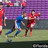 2018 MLS Player Combine, Orlando City Soccer Stadium, Orlando, Florida - 16th January 2018 (Photographer: Nigel G Worrall)
