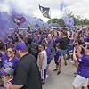 Orlando City Soccer vs DC United, Orlando City Stadium, Orlando, Florida - 31st March 2019 (Photographer: Nigel G Worrall)
