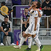 Orlando City Soccer vs LA Galaxy, Orlando City Stadium, Orlando, Florida - 24th May 2019 (Photographer: Nigel G Worrall)