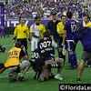 Orlando City Soccer 4 LA Galaxy 0, Orlando Citrus Bowl, Orlando, Florida - 17th May 2015 (Photographer: Nigel G Worrall)
