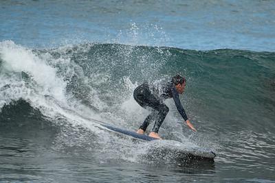 Mallorca Surfers 2017