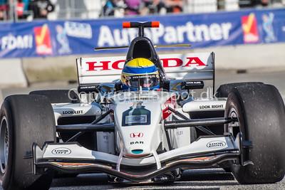 2014 CRAA Formel 1