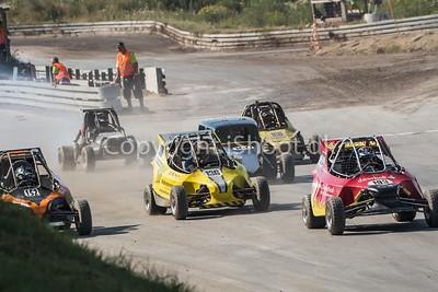 2014 Motorsportsfestival Crosskart
