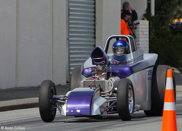 Port Road Drags 2010