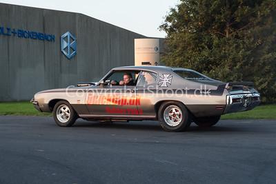 2014-09-19 Racedays, Aalborg, 2 race.