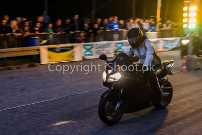 2014-09-12 Racedays, Aalborg, First race.