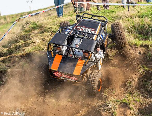 Suzuki Extreme 4x4 Challenge, Turakina, 16 May 2021