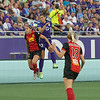Orlando Pride 1 Western New York Flash 0, Camping World Stadium, Orlando, Florida - 14th May 2016 (Photographer: Nigel G Worrall)