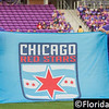 Orlando Pride 1 Chicago Red Stars 1, Orlando City Stadium, Orlando, 5th August 2017 (Photographer: Nigel G Worrall)