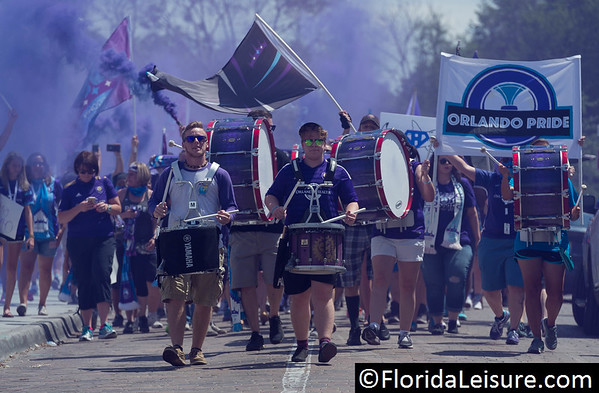 NWSL2017 - Orlando Pride 1 Washington 1