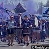 Orlando Pride 1 Washington Spirit 1, Orlando City Stadium, Orlando, 22nd April 2017 (Photographer: Nigel G Worrall)
