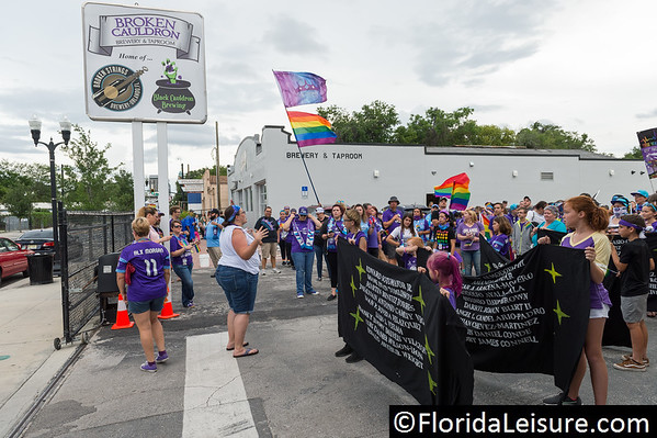 NWSL2017 - Orlando Pride 2 Boston Breakers 0