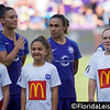 Orlando Pride 3 North Carolina Courage 1, Orlando City Stadium, Orlando, 14th May 2017 (Photographer: Nigel G Worrall)