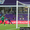 Orlando Pride 3 Washington Spirit 0, Orlando City Stadium, Orlando, 8th August 2017 (Photographer: Nigel G Worrall)