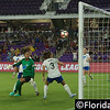 Orlando Pride 4 Boston Breakers 2, Orlando City Stadium, Orlando, 2nd September2017 (Photographer: Nigel G Worrall)