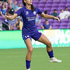 Orlando Pride 0 Portland Thorns 2, Orlando City Soccer Stadium, Orlando, Florida - 11th August 2018  (Photographer: Nigel G Worrall)