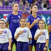 Orlando Pride 1 Chicago Red Stars 3, Orlando City Soccer Stadium, Orlando, Florida - 25th August 2018  (Photographer: Nigel G Worrall)