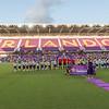 Orlando Pride 2 Sky Blue 2, Orlando City Stadium, Orlando, Florida - 5th August 2018  (Photographer: Nigel G Worrall)