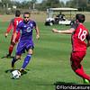 OCB 1 Toronto FC 0, Champions Gate, Orlando, Florida - 17th February 2016 (Photographer: Nigel G Worrall)