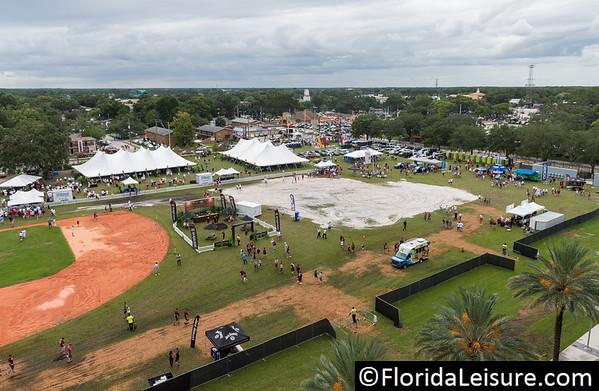Ole Miss 33 Florida State 45