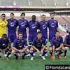 Orlando City Soccer vs. Seattle Sounders FC, Orlando, Florida - 11 August 2013