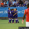Orlando City Soccer vs. Charleston Battery, USL PRO Play Off Semi Final, Orlando, Florida - 30 August 2013 (Photographer: Nigel Worrall)
