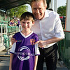 Orlando City Soccer vs. Rochester Rhinos, Orlando, Florida - 5 April 2014 (Photographer: Nigel Worrall)