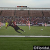Jamie Watson scores from the penalty spot for Orlando City Soccer vs. Phoenix FC Orlando, Florida - 7 June 2013