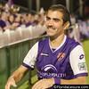 Austin Da Luz - Orlando City Soccer vs. OC Blues, Orlando, Florida - 11 June 2014 (Photographer: Nigel Worrall)