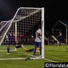 Brad Rusin - Orlando City Soccer scores vs. OC Blues, Orlando, Florida - 11 June 2014 (Photographer: Nigel Worrall)