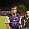 Brad Rusin - Orlando City Soccer vs. OC Blues, Orlando, Florida - 11 June 2014 (Photographer: Nigel Worrall)
